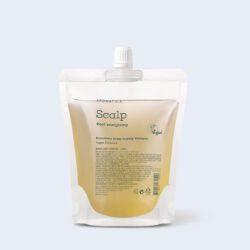 Aromatica Rosemary Scalp Scaling Shampoo Refill Saudi Arabia Qatar Ukraine
