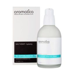 Aromatica Sea Daffodil Aqua Gel Cream korean cosmetic skincare product online shop malaysia china japan