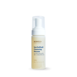 Aromatica Sea Daffodil Cleansing Mousse 150ml