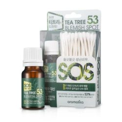 Aromatica Tea Tree 53 Blemish Spot korean cosmetic skincare product online shop malaysia china japan