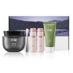 Hanyul Seo Ri Tae Skin Refining Cream Set korean cosmetic skincare shop malaysia singapore brunei