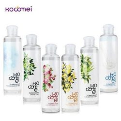 Kocomei Flower Scent Toner 250ml price malaysia singapore brunei philippines australia