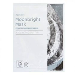 Moonshot Moonbright Mask 2 korean cosmetic skincare product online shop malaysia usa macau