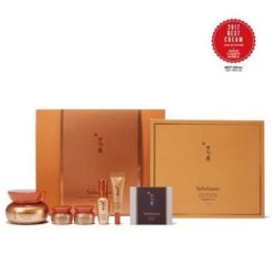 Sulwhasoo Concentrated Ginseng Renewing Cream EX Special Set malaysia canada australia england suadi arabia