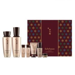 Sulwhasoo Timetreasure Set 7pcs on sale malaysia singapore philippine canada australia