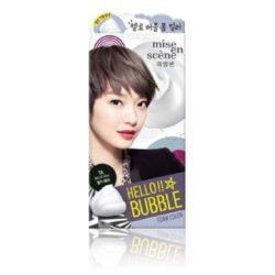 Mise En Scene Hair Bubble korean cosmetic skincare product online shop malaysia usa macau