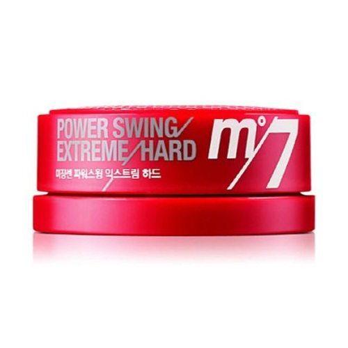 Mise En Scene Power Swing Extreme Hard m7 korean cosmetic skincare product online shop malaysia usa macau