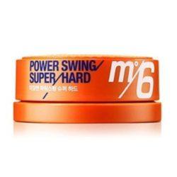 Mise En Scene Power Swing Max Hard M6 korean cosmetic skincare product online shop malaysia usa macau