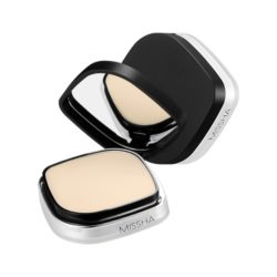 Missha Signature Dramatic Two Way Pact SPF25 PA++ 11g [2 Options] korean cosmetic skincare product online shop malaysia usa thailand