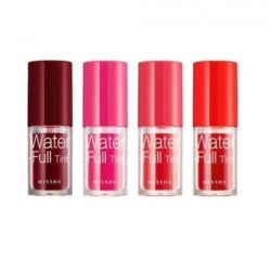 Missha Water Full Tint 4.5g korean cosmetic skincare shop malaysia singapore indonesia