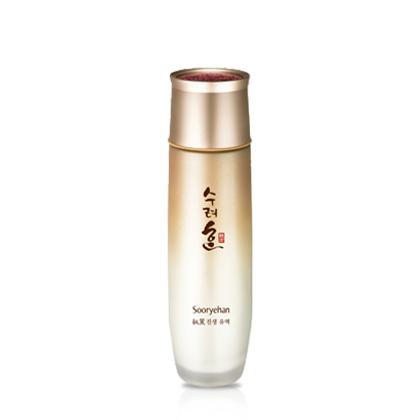 Sooryehan Bichaek Ginseng Emulsion 130ml korean cosmetic skincare shop malaysia singapore indonesia