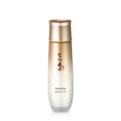 Sooryehan Bichaek Ginseng Skin Toner 150ml korean cosmetic skincare shop malaysia singapore indonesia