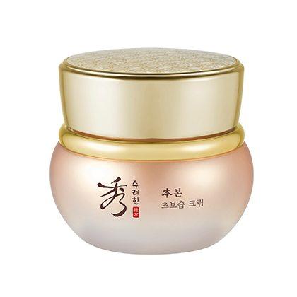 Sooryehan Bon Extra Moisture Cream 50ml korean cosmetic skincare shop malaysia singapore indonesia