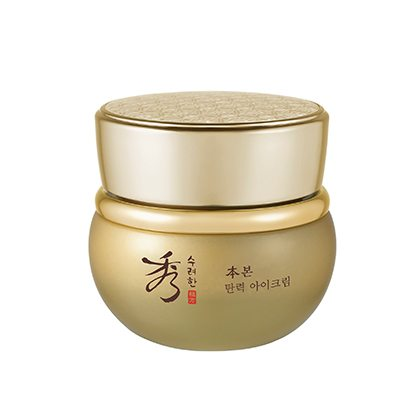 Sooryehan Bon Firming Eye Cream 25ml korean cosmetic skincare shop malaysia singapore indonesia