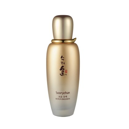 Sooryehan Boyoon Emulsion 130ml korean cosmetic skincare shop malaysia singapore indonesia