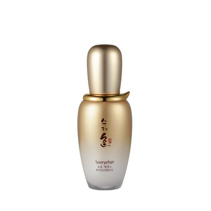 Sooryehan Boyun Essence 45ml korean cosmetic skincare shop malaysia singapore indonesia