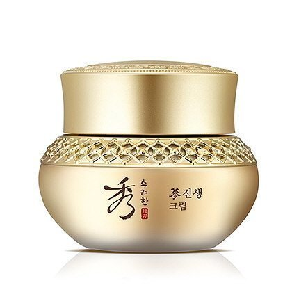 Sooryehan Ginseng Cream 60ml korean cosmetic skincare shop malaysia singapore indonesia