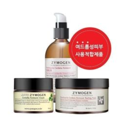 Zymogen Problem Skin Best 3 Products korean cosmetic skincar product online shop malaysia brazil macau