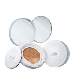 Belif Moisture Bomb Cushion Matt Bullet korean cosmetic makeup product online shop malaysia india japan