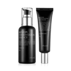 Benton Fermentation Set 130ml (Essence + Eye Cream) korean cosmetic skincare shop malaysia singapore indonesia