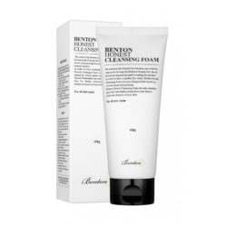 Benton Honest Cleansing Foam 150g korean cosmetic skincare shop malaysia singapore brunei