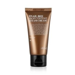 Benton Snail Bee High Content Steam Cream 50ml korean cosmetic skincare shop malaysia singapore indonesia
