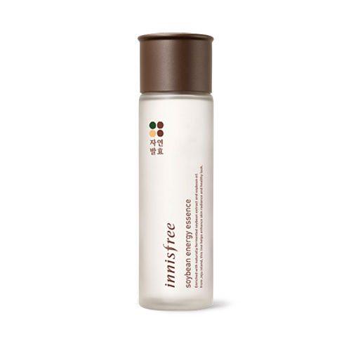 Innisfree Soybean Energy Essence 150ml korean cosmetic skincare shop malaysia singapore indonesia