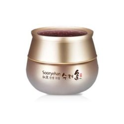 Sooryehan Bichaek Ginseng Cream 50ml korean cosmetic skincare shop malaysia singapore brunei