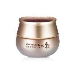 Sooryehan Bichaek Ginseng Cream 50ml korean cosmetic skincare shop malaysia singapore brunei
