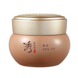 Sooryehan Bon Cleansing Cream 180ml korean cosmetic skincare shop malaysia singapore indonesia