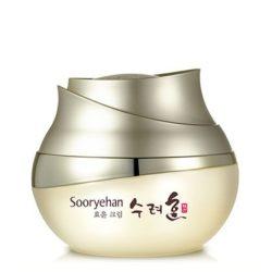 Sooryehan Hyoyun Cream 50ml korean cosmetic skincare shop malaysia singapore indonesia