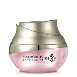 Sooryehan Hyoyun Moisture Gel Cream 50ml korean cosmetic skincare shop malaysia singapore indonesia