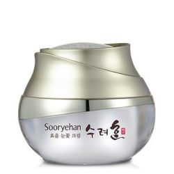 Sooryehan Hyoyun Snow Cream 25ml korean cosmetic skincare shop malaysia singapore indonesia