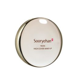 Sooryehan Yeon High Cover Make Up 12g korean cosmetic skincare shop malaysia singapore indonesia