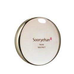 Sooryehan Yeon Silk Pact SPF 30 PA++ 12g korean cosmetic skincare shop malaysia singapore indonesia
