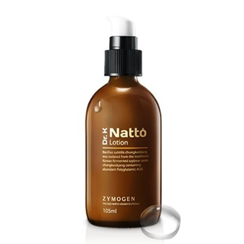Zymogen Dr. K Natto Lotion korean cosmetic skincar product online shop malaysia brazil macau
