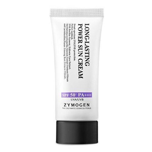 Zymogen Long Lasting Power Sun Cream korean cosmetic skincar product online shop malaysia brazil macau