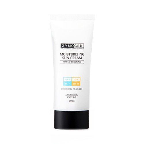 Zymogen Moisturizing Sun Cream korean cosmetic skincar product online shop malaysia brazil macau