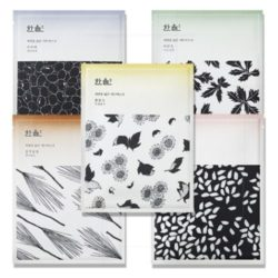HanYul Nature In Life Sheet Mask korean cosmetic makeup product online shop malaysia indonesia cambodia