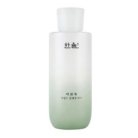 HanYul Pure Artemisia Mild Cleansing Water korean cosmetic makeup product online shop malaysia indonesia cambodia