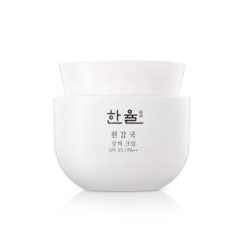 HanYul White Chrysanthemum Radiance Cream SPF35PA+++ 50ml