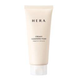 Hera Creamy Cleansing Foam malaysia singapore brunei philippine