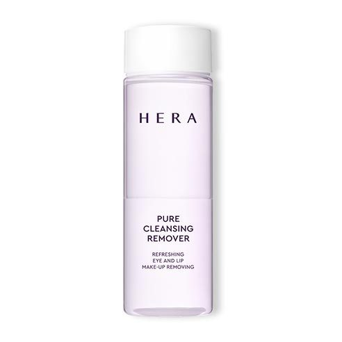 Hera Pure Cleansing Remover 125ml korean cosmetic skincare shop malaysia singapore indonesia