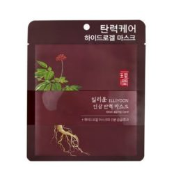 ILLIYOON Gingseng Firming Mask 27g korean cosmetic skincare shop malaysia singapore indonesia