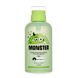 Etude House Monster Micellar Cleansing Water malaysia singapore italy germany