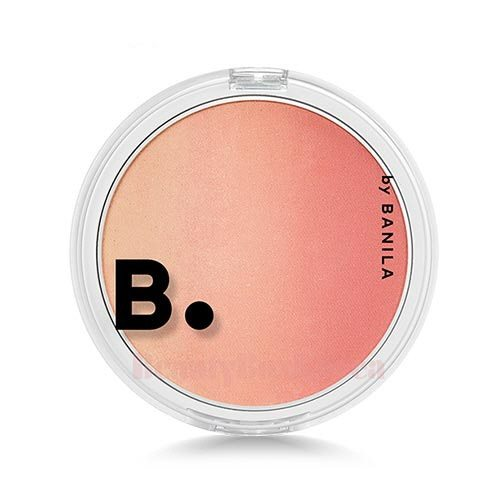 Banila Co Cheer Gradation Cheek korean cosmetic makeup product online shop malaysia singapore macau