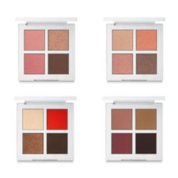 Banila Co Eyecrush Shadow Palette korean cosmetic makeup product online shop malaysia singapore macau