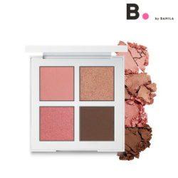 Banila Co Eyecrush Shadow Palette malaysia brunei thailand