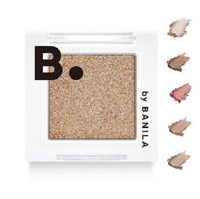 Banila Co Eyecrush Spangle Pigment korean cosmetic makeup product online shop malaysia singapore macau