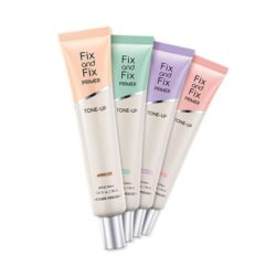 Etude House Fix and Fix Tone Up Primer SPF33 PA++ 30ml korean cosmetic skincare shop malaysia singapore indonesia